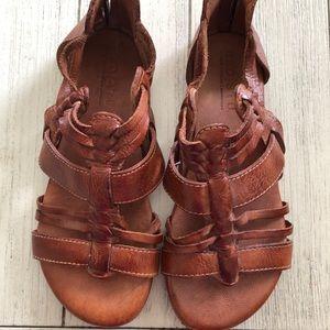 Bed Stu Cara gladiator sandal